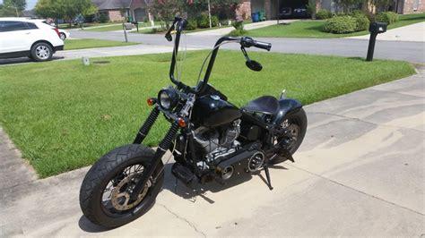 2002 Harley Davidson® FXST/I Softail® Standard   Black