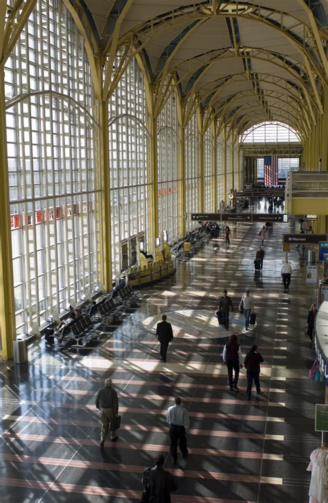 home design show dulles interior views of reagan national airport metropolitan