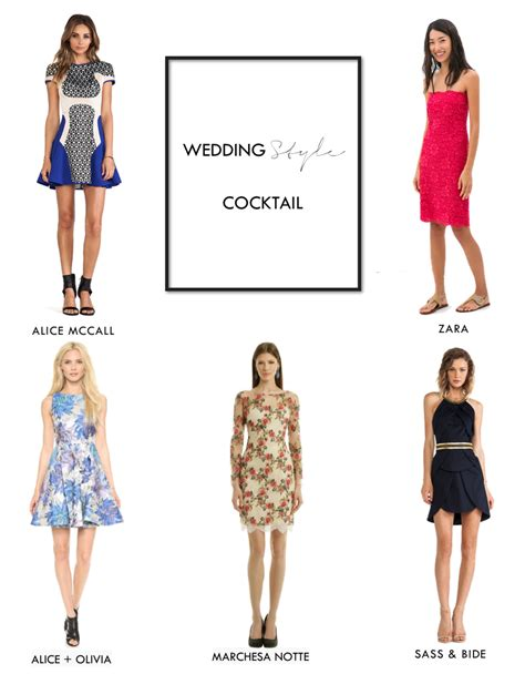 what should i wear to a cocktail wedding season cocktail attire birdie shoots