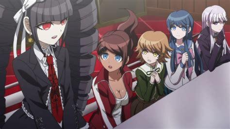 danganronpa anime season chronique anime danganronpa the animation zero yen media