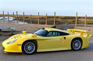 Porsche Gt1 For Sale Porsche 911 Gt1 Strassenversion For Sale Evo