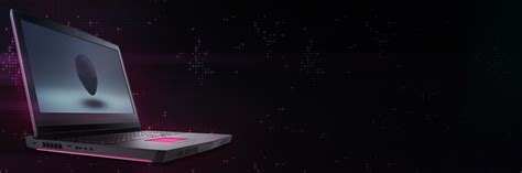 alienware creates world s intelligent notebook with tobii eye tracking