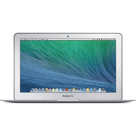 Macbook Air 11 apple 11 6 quot macbook air notebook computer md711ll b b h