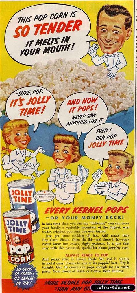 ad  jolly time popcornremember jolly time