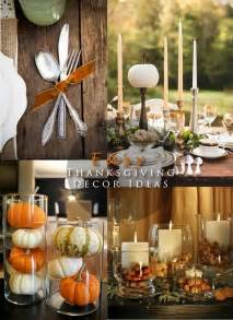 Thanksgiving Home Decor Ideas by Pinterest Thanksgiving Table Decoration Ideas Photograph