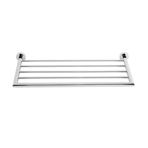 brass towel racks for bathrooms buy bath bazaar brass and stainless steel towel rack amara