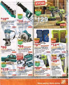 black friday ad home depot home depot black friday 2013 ad find the best home depot