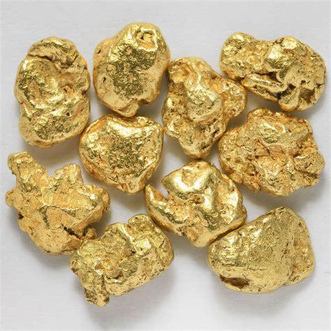 naura gold n gold 10 pcs alaska gold from porcupine creek tv