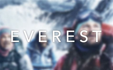 film everest avis critique everest un film 233 tonnant et captivant