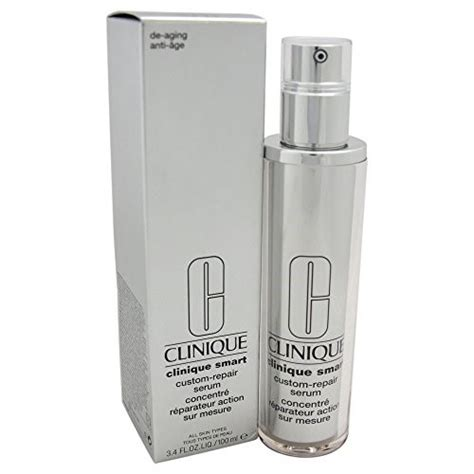 Clinique Smart clinique clinique smart custom repair serum jet