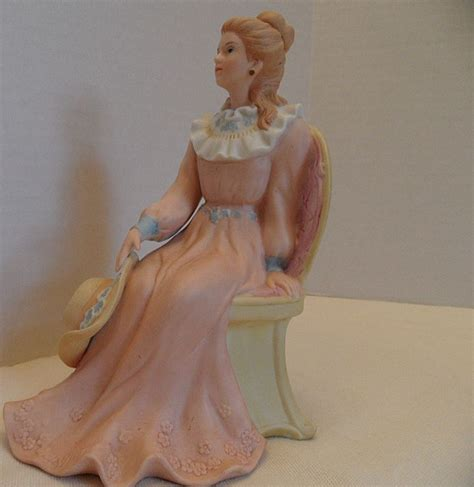 home interiors figurines home interiors homco porcelain