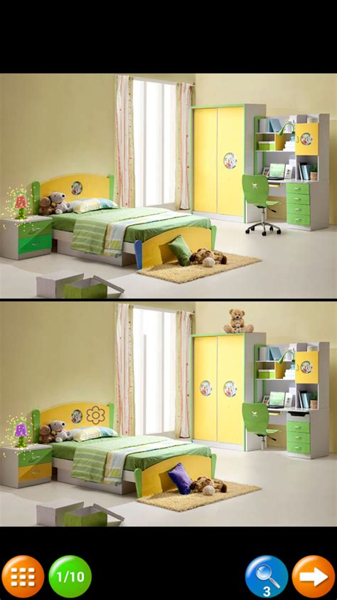 find room find the differences rooms android apps on play
