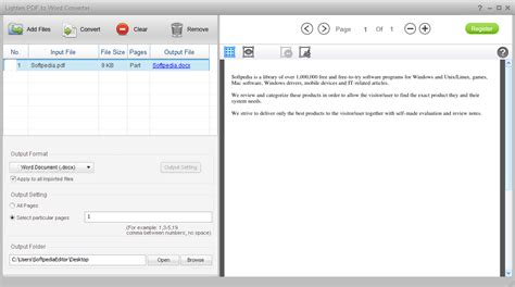 convert pdf to word simple easy pdf to word converter 2 0 3 crack softviprqa
