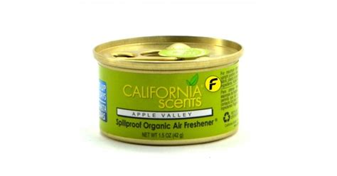 California Scents Apple Valley buy california scents apple valley car air freshener malaysia