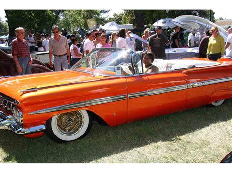 1959 chevrolet for sale 1959 chevrolet impala for sale classiccars cc 877976