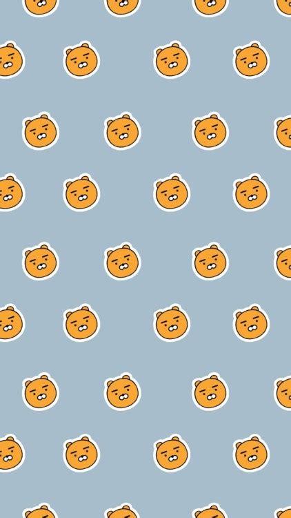 F3 5l5 Wallpaper Sticker Bunga kakaotalk wallpaper