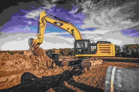 chat archive caterpillar answers questions     hybrid excavator