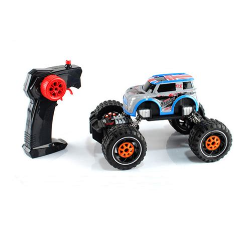 remote bigfoot truck rc car 4ch bigfoot car high speed racing car remote