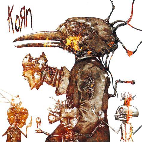Cd Korn Untitled Album Untitled Korn Listen And Discover At Last Fm