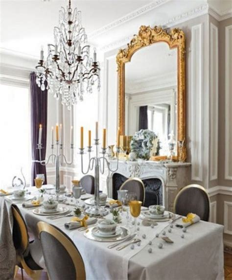gold dining room white gold dining room for the home pinterest