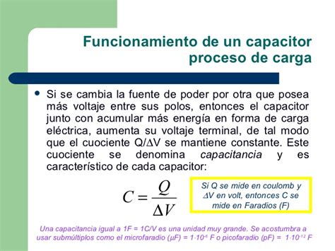 capacitor y capacitancia capacitor y capacitancia 28 images capacitors and capacitance capacitores f 237 sica de