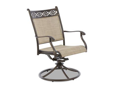 Elegant Swivel Patio Chair ? Jacshootblog Furnitures : How