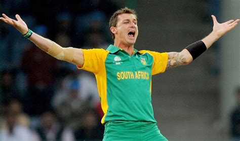 how to swing the ball like dale steyn top 10 fastest bowlers in the history of cricket sporteology