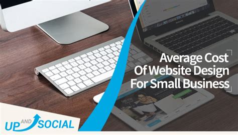 how much does a website cost for a small business