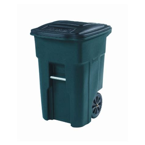 toter garbage cans