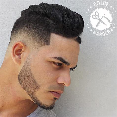 low haircut low fade haircuts