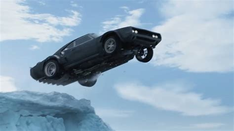 did you catch all of these fate of the furious easter eggs