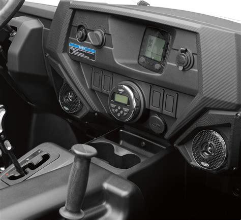 side  side soft cab enclosure door set black