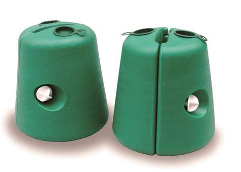zavorre per gazebo base zavorra verde per gazebo stabilizzante in materiale