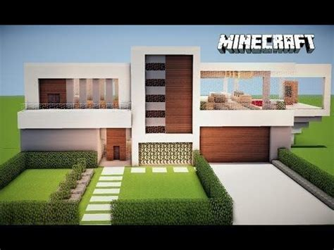 home design no download minecraft casa moderna comece seu mundo tutorial e