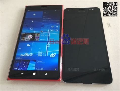 Microsoft Lumia 650 Xl live images of an alleged microsoft lumia 650 xl raise all sorts of questions gsmarena news