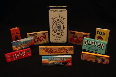 How To Make Your Own Rolling Papers - rolling papers tobaccos of hawaii
