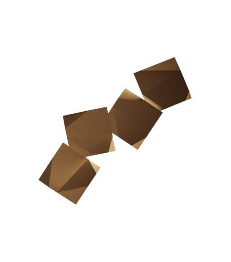 Vibia Origami - origami 4 led wall l vibia milia shop oregonuforeview