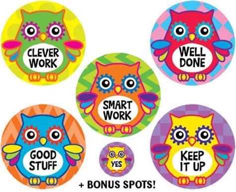 Sticker Anak 4 reward stickers discovery educational