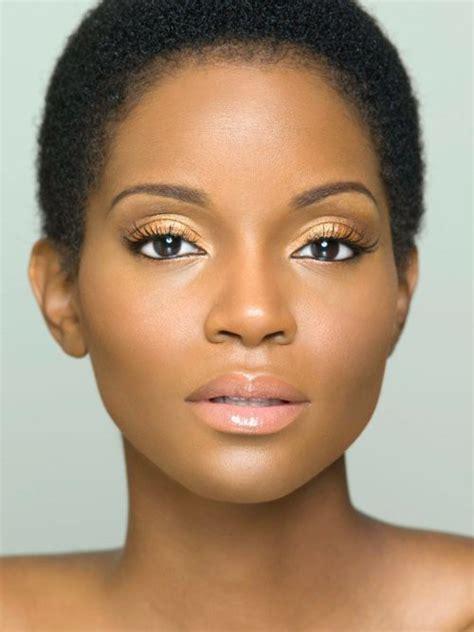 Big Chop Hairstyles For Black Women | big chop hairstyles for black women