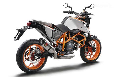 Ktm Duke 690 Top Speed 2015 Ktm 690 Duke R Abs Picture 618112 Motorcycle