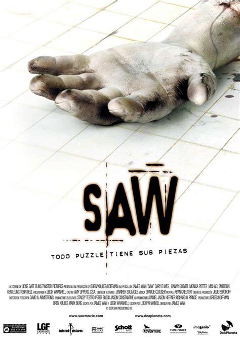 What The Saw 1 kiko s cine saw 1