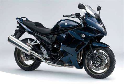 Suzuki United States 2011 Suzuki Gsx1250fa Coming To The United States