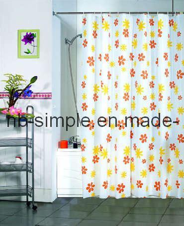what is eva shower curtain china yellow shower curtain sc5003 china shower