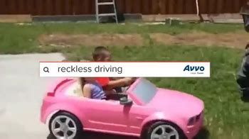 Avvo Tv Spot Barbie Car Slingshot And Poor Scooter | avvo tv spot barbie car slingshot and poor scooter
