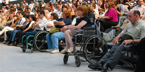 nuevo nomenclador discapacidad 2016 nuevo servicio de apoyo para la inserci 243 n sociolaboral de