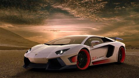 Lamborghini Aventador Desktop Wallpaper Lamborghini Aventador Sv Hd Wallpapers