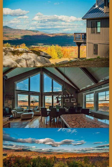 moose ridge lodge barn house yankee barn homes