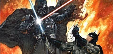 batman vs dart vader giges cultura pop e