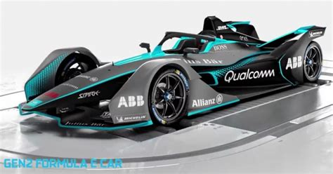 Mercedes Formula E 2019 by Mercedes And Porsche Confirmed For Formula E Joins
