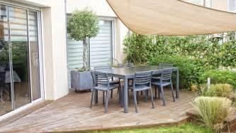 terrasse sichtschutz sichtschutz f 252 r terrasse und balkon ideen und tipps